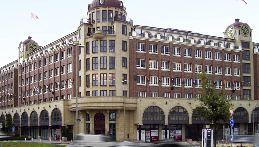 Störtebeker Haus Hamburg
